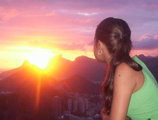 Rio de Janeiro a Dezembro