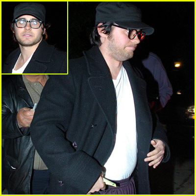 Source: JustJared