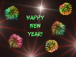 Wishes for @ Happy New Year
