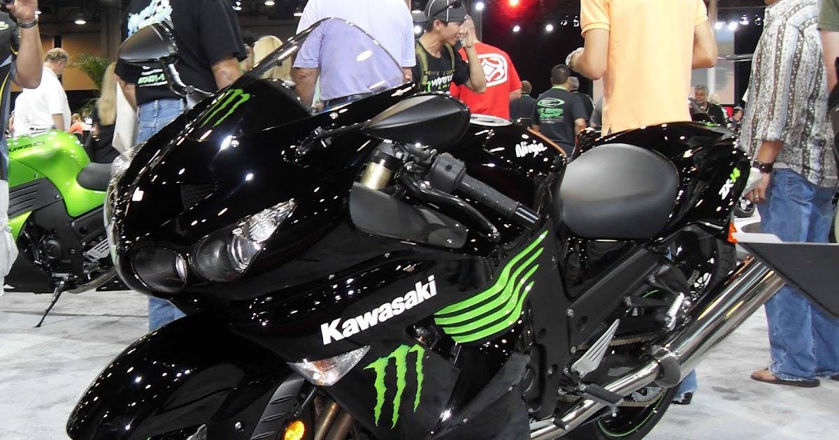 Centro Mondial Kawasaki: FOTOS EXCLUSIVAS KAWASAKI NINJA