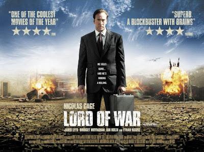 Lord Of War Trailer Apple