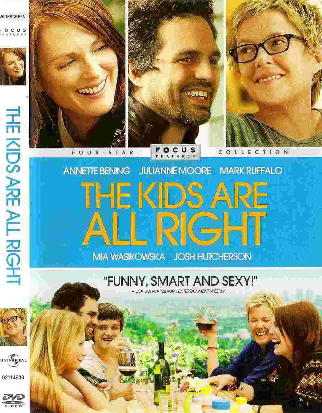 Los Chicos Estan Bien (2011) (Blu-Ray Screener)