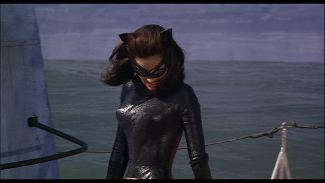 Batman - Lee Meriwether - Catwoman