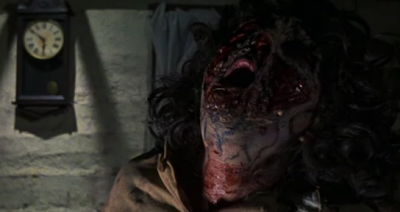 Posesión infernal - Sam Raimi 7