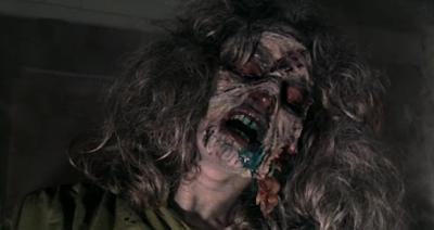 Posesión infernal - Sam Raimi 1