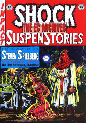 Shock Suspenstories - The EC Archives