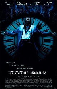 Dark City - Alex Proyas