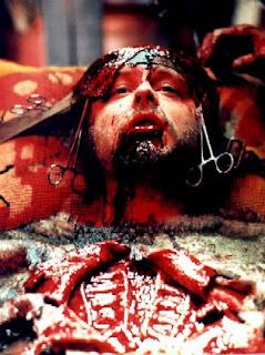 La casa de los 1000 cadáveres - Rob Zombie 1