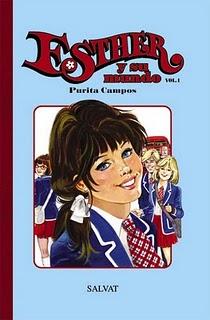Esther y su mundo 1 - Purita Campos