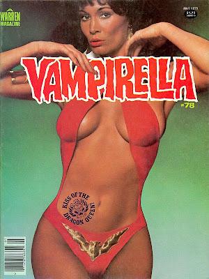Vampirella - Barbara Leigh 1