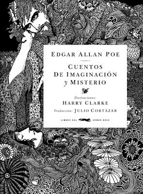 Edgar Allan Poe - Cuentos de misterio e imaginación