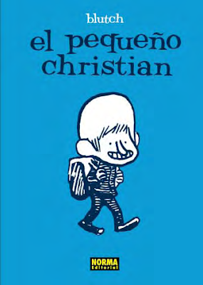 Blutch - El pequeño Christian