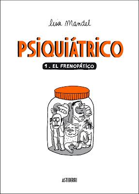 Psiquiátrico - Lisa Mandel