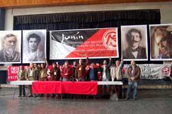 Autoridades Provinciales en Junín