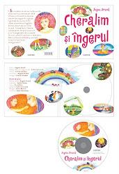 Un audiobook pentru părinţi şi copii
