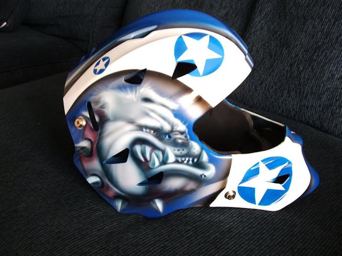 masque de gardien