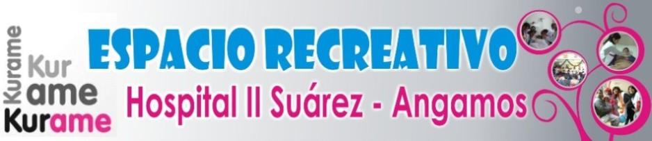 Espacio Recreativo - KURAME Angamos