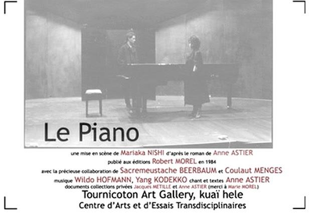 affiche expo le piano