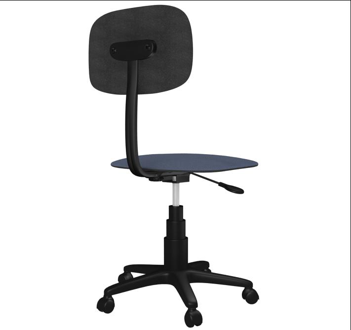 David romero animador 3d silla de oficina terminado for Que oficina de inem me corresponde