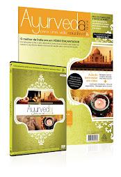 DVD de Ayurveda