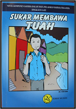 sukar membawa tuah