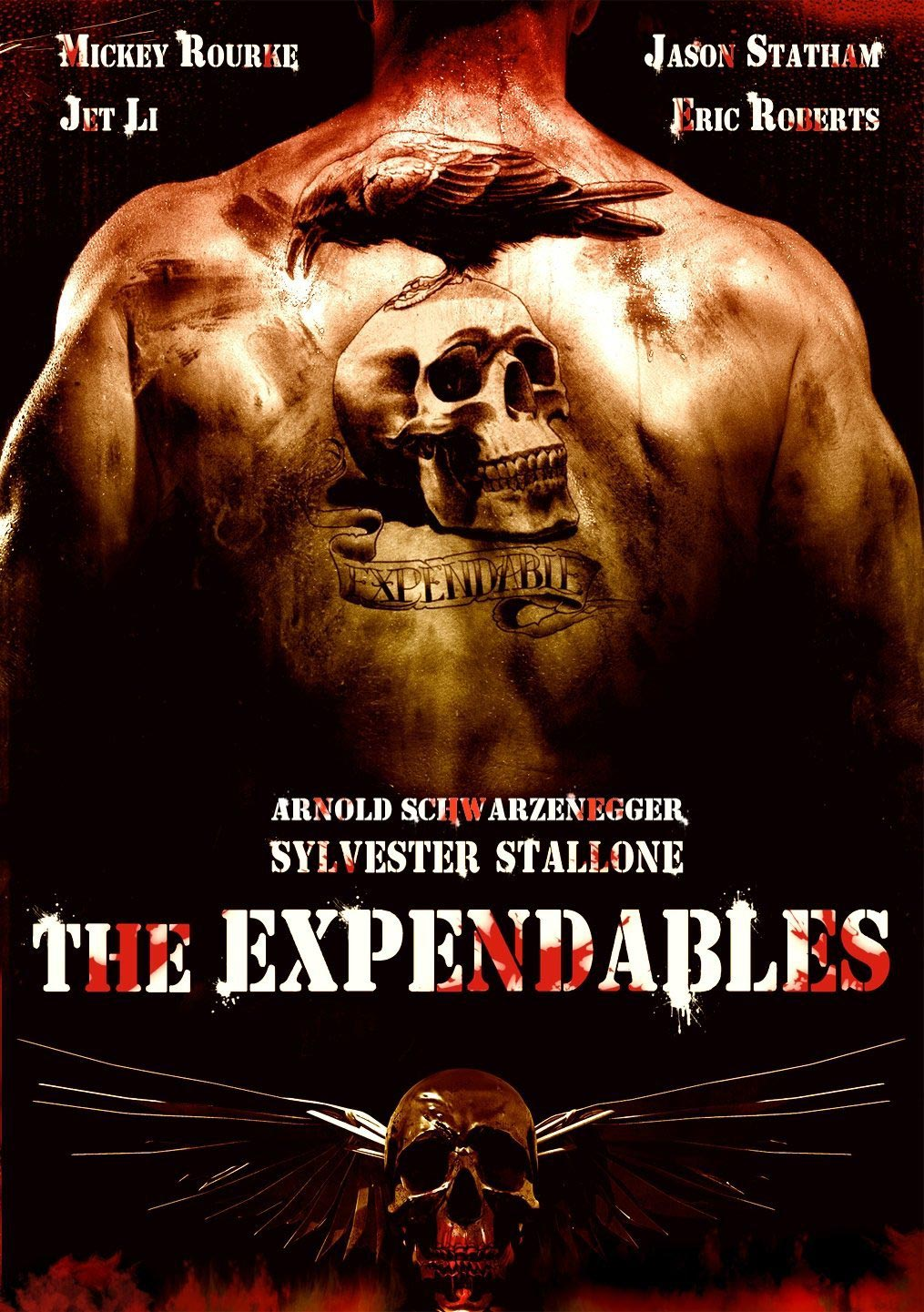 Video Thumb - Σελίδα 2 The+Expendables+Movie+Poster