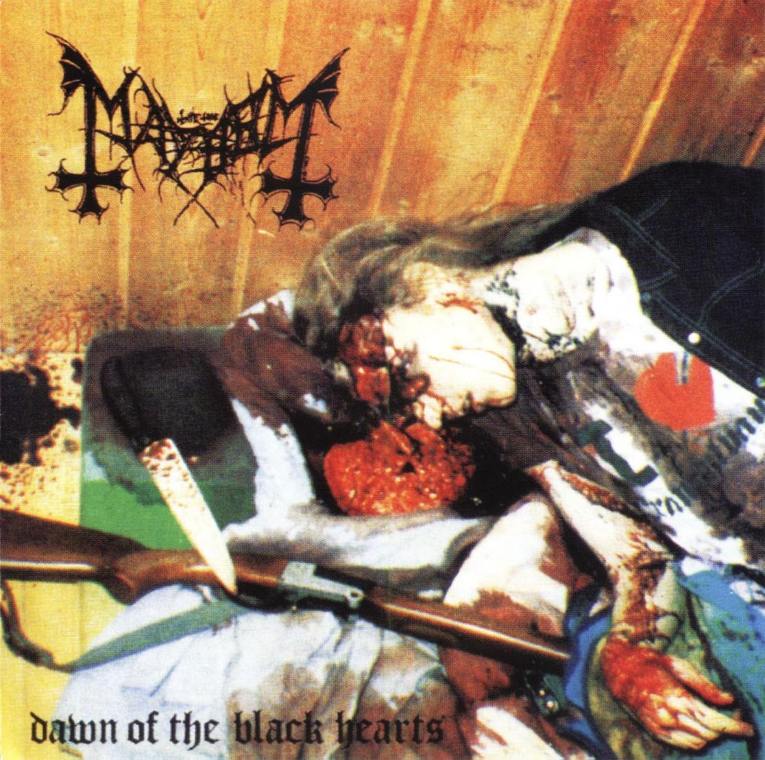 Top 10: Los peores crímenes del Black Metal DawnOfTheBlackHearts