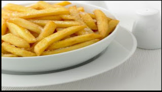 TRUCO: Patatas fritas