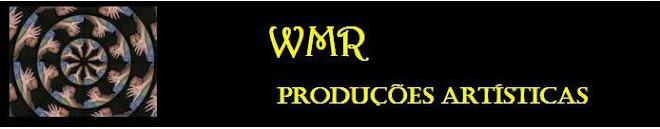 WMR Produções Artísticas - (11) 5587-1709 / 7236-5504