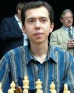 Rustan Kasimdzhanov - Uzbequistão