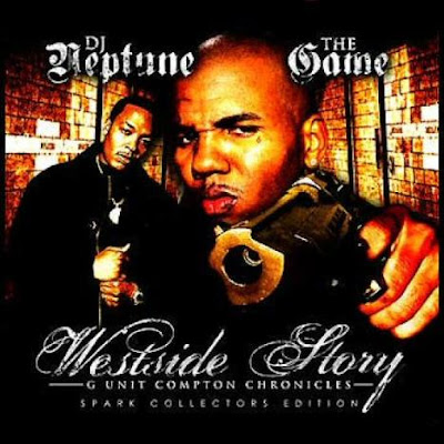 The Game - Westside Story The Compton Chronicles