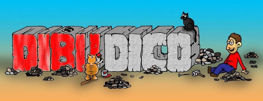 DIBUDICO de Dico