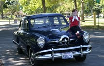 Our 1950 Studebaker Champion