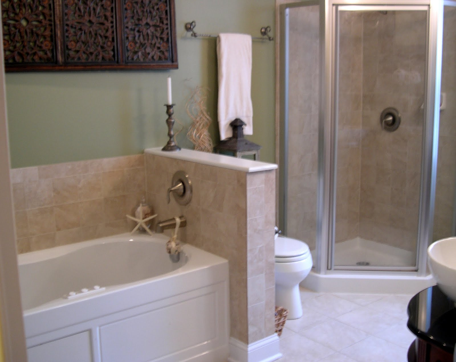 color warm but colors nice cabinet is stone paint williams the very grey bathroom sherwin cfbafbedc for
