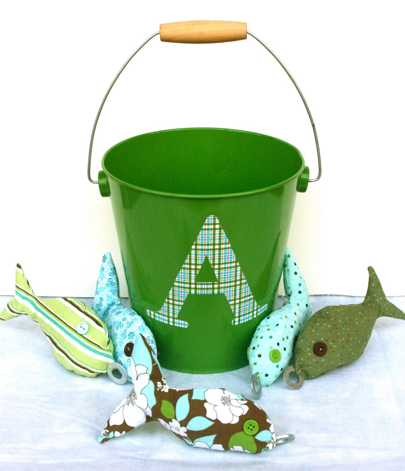 make a homemade perfect gift for little boys or girls home