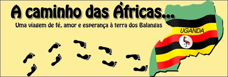 A caminho das Áfricas