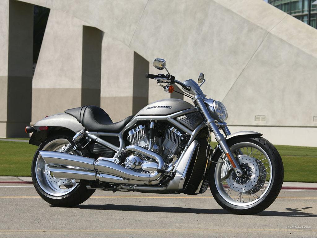 HARLEY DAVIDSON VRSCA V ROD   Harley Davidson Jakarta