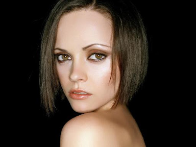 celebrity christina ricci