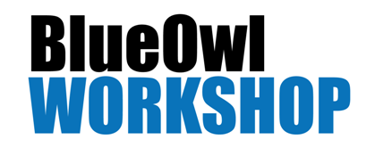 Blue Owl Workshop