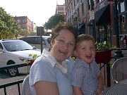 Aunt Mitzi & Sweet Cousin Connor