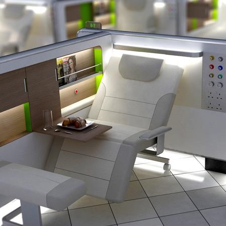 Proyectos ii espacios minimos for Espacios minimos arquitectura
