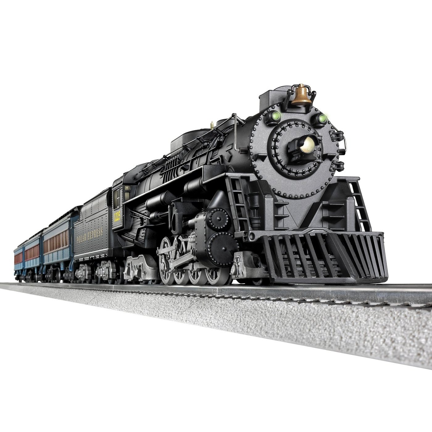 Lionel Polar Express Train Set - Great Deal @ Amazon