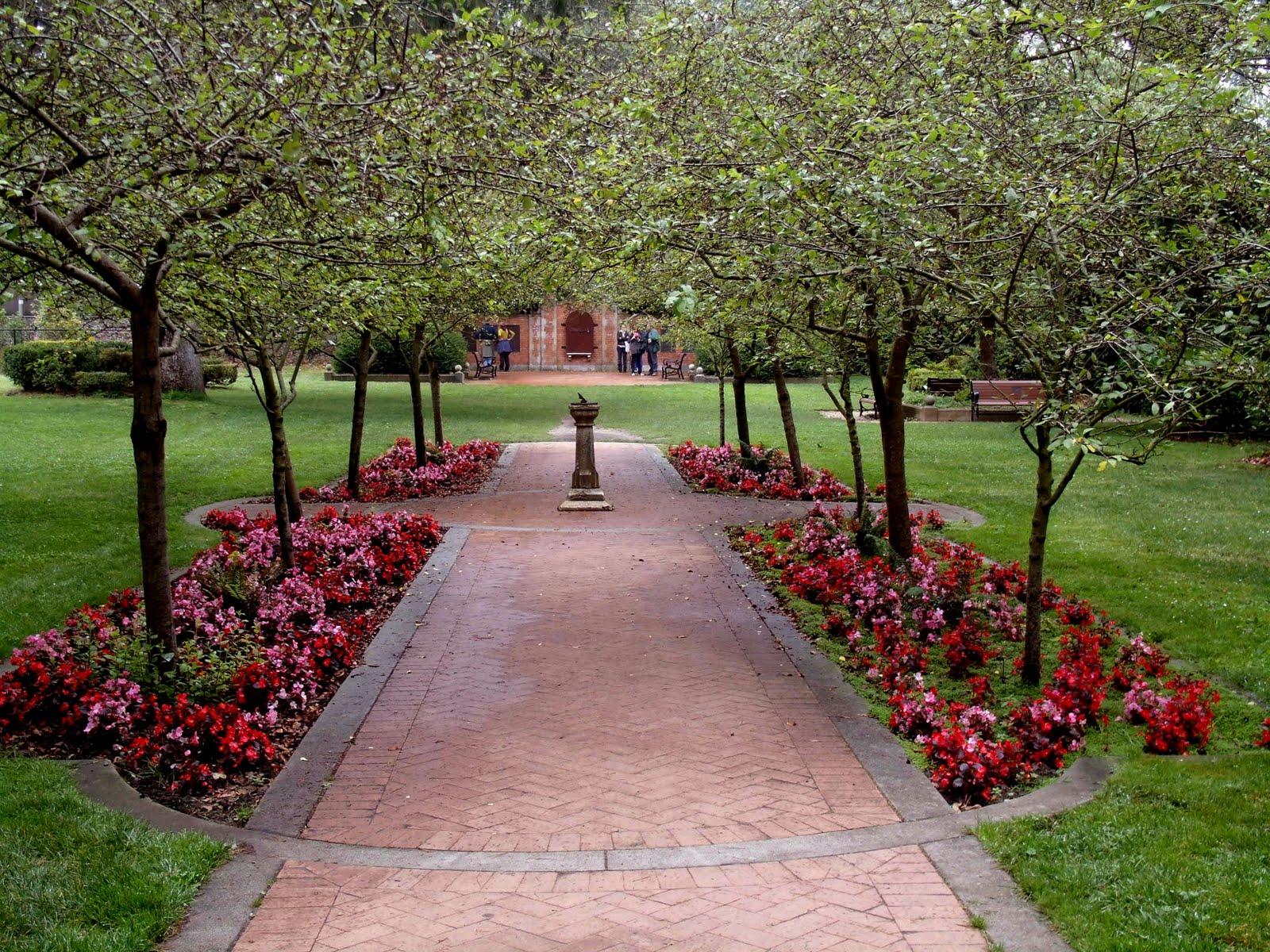 Poetic Shutterbug Sundays In My City Shakespeare Garden In Golden Gate Park