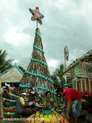 Unique Filipino Christmas Decorations