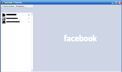 Facebook Tchatcher