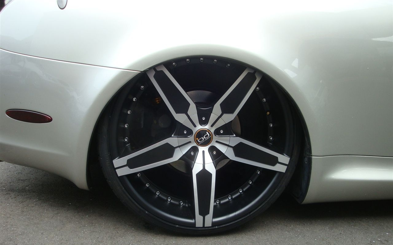 Hipnotic Wheels Amp Blaque Diamond Wheels Blog About