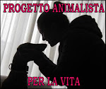 progetto animalista per la vita