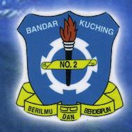 SMK BANDAR KUCHING NO.2