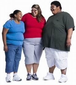Dampak Negatif Obesitas Terhadap Tubuh