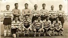 Campeões 1953/54